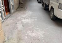 PL Nguyễn Khang 38m2 x 4T mới, đẹp, tặng NT, ở luôn, ô tô đỗ cửa, cách phố 30m, 4,35 tỷ, 0329767421