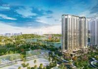 Bán giới hạn Eco Green Sài Gòn cao cấp tầng trung giá mềm, diện tích 44.3m2, vị trí đắc địa