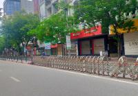 Mặt phố, ngã tư Chùa Bộc - Tôn Thất Tùng, kinh doanh sầm uất, DT 108m2, giá 45 tỷ