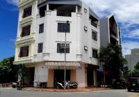 Nhà hoa hậu tại khu tái định cư phường Đằng Giang ( Cây đa 13 Gốc )
