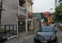 Bán đất phố Ngô Gia Tự, Việt Hưng, 48m2, kinh doanh, ô tô tránh nhỉnh 4 tỷ