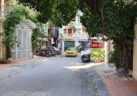 Bán nhà phố Hoàng Ngân, ô tô tránh, vỉa hè, kinh doanh. DT 62m2 x 5T, giá 14,5 tỷ