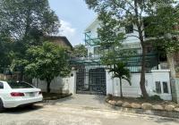 Bán gấp biệt thự Long Việt, Quang Minh, 241m2 hoàn thiện nội thất đẹp, giá tốt