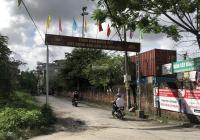 Bán gấp lô đất biệt thự tuyến 2 Bùi Thị Tự Nhiên