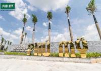 Cho thuê nhà khu nhà ở thương mại Phú Mỹ, Thủ Dầu Một, Bình Dương
