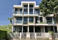Cho thuê nhà phố Citi Bella 1, DT 5.2x16m, 1 Trệt 2 Lầu, Nhà hoàn thiện, 3 PN, 3 WC, Giá 11 triệu
