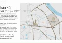 Sốc! Bật mí cơ hội đầu tư song lập, biệt thự Vinhomes Start City, Thanh Hóa. Giá 49tr/m2