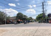 Cần bán lô đất 135m2 MT đường Nguyễn Tất Thành - Hội An. Đường 30m giá chỉ 27.5tr/m2