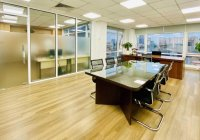 Nhà mặt phố Hoàng Văn Thái, tòa VP cho thuê, 100m2 x 9 tầng, mặt tiền 7.5m, 45 tỷ