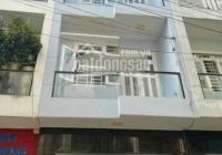 Bán nhà 1/ hẻm 38 Gò Dầu, Quận Tân Phú, DT (4x13.5m) 1T 2L ST. Giá chỉ 6.3tỷ