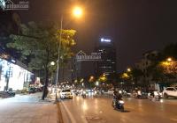 Nhà mặt phố Nguyễn Chí Thanh, con đường đẹp nhất HN, 102m2 x 6T, giá 45 tỷ