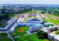 Dự án nhà phố 1 trệt 1 lầu hot nhất TP Trà Vinh