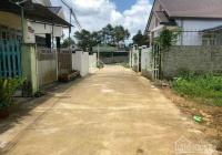 Bán đất thổ cư hẻm 273 đường 1/5, Phường B'Lao, TP. Bảo Lộc