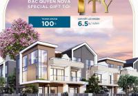 Bán nhà phố góc Đảo Aqua City , Cam kết mua lại từ CĐT , số lượng giới hạn