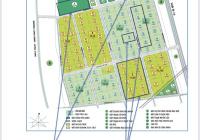 Bán đất lớn, xưởng 1ha đến 20ha trong khu công nghiệp, khu vực Bến Lức, Long An