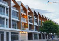 Nhà phố 2 mặt tiền view sông Hàn, trung tâm TP Đà Nẵng, giá ưu đãi mùa Covid