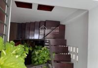 Bán nhà phong cách hiện đại đường Bùi Thị Xuân, Tân Bình, 4 tầng, 24m2 giá hơn 3 tỷ