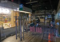 Cho thuê mặt bằng kinh doanh nằm giữa phố Thái Thịnh 92m2, MT 6m, giá 38tr - thuê riêng biệt
