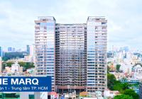 The MarQ - Căn Hộ Cao Cấp Quận 1 | 4 Phòng ngủ, thang máy riêng, rẻ nhất quận 1. Giá 24.8 tỷ