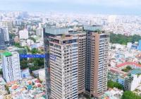 Giảm 2.1 tỷ căn hộ cao cấp Quận 1, 3 phòng ngủ 110m2, The MarQ tầng 21 thang máy riêng. Giá 26.9 tỷ