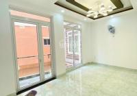 Khu đẹp nhà mới xinh cách HXH 20m, 3,8 x 8m 1 lầu đúc hẻm 3m đường Nơ Trang Long
