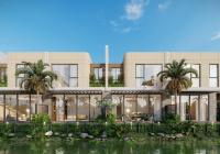Chính thức mở bán 200 căn nhà phố, biệt thự, shophouse Venezia Beach sổ hồng sở hữu lâu dài