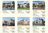 Mở bán nhà phố, BT biển 1 trệt 2 lầu full nội thất Venezia Beach Biển Bình Châu sở hữu lâu dài