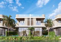Mở bán 200 căn nhà phố, biệt thự, shophouse Venezia Beach có pháp lý sở hữu lâu dài sát biến đẹp