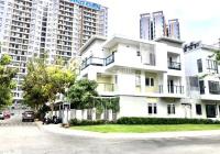 Biệt thự liền kề Mega Residence - Ruby Khang Điền Phú Hữu, Quận 9. Diện tích: 168m2 DTXD: 225m2