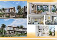 200 căn biệt thự, nhà phố, shophouse view biển Bình Châu, thanh toán 20% = 2,2 tỷ nhận nhà