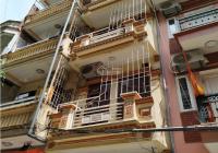 Mới đẹp ô tô đỗ cửa, giá rẻ phố Thanh Xuân 4 tầng, 42m2, SĐCC giá nhỉnh 6 tỷ