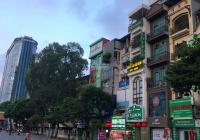 Cực hiếm, bán gấp sau dịch, nhà mặt phố Trần Duy Hưng đoạn vip đẹp, 50m2, 7 tầng, 27 tỷ