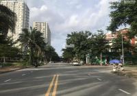 Chủ cần bán rất gấp lô nhà phố KDC Nam Long, DT: 90m2, mặt tiền đường lớn. Gía 81tr/m2