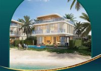 Thanh toán 2,2 tỷ có ngay biệt thự biển sở hữu lâu dài 5*, chiết khấu 13%, Venezia Beach Bình Châu
