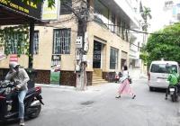 Cần bán toà nhà phố Huỳnh Thúc Kháng, 70m2 x 8T, MT 5m, nhà mới, kinh doanh sầm uất, giá 17 tỷ
