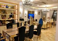 Bán căn hộ Sài Gòn Royal Q4. 1PN + 1WC, full nội thất, giá 3,8 tỷ