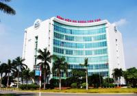 Chỉ cần TT 50% (700tr) sở hữu ngay lô đất ở KDC Tân Tạo sát bệnh viện, trường đại học Tân Tạo