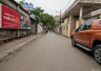 Phân lô Hoàng Quốc Việt, Nghĩa Tân, ô tô tránh, thông bàn cờ, hạ hơn 1 tỷ cần bán nhanh