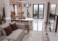 Tôi cần bán căn hộ diện tích 62m2 mặt tiền đường Nguyễn Văn Tiết khu trung tâm hành chính Lái Thiêu