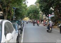 Bán nhà mặt phố Trần Hưng Đạo - Hoàn Kiếm, lô góc, siêu vip, 55m2 - MT 5.2m - 47 tỷ