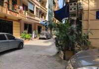 Bán nhà riêng phố Vũ Hữu, Thanh Xuân phân lô ô tô 70m2, 5T, MT 5.5m, giá 6 tỷ 8