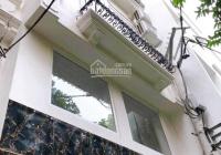 Nhà gần hồ - mặt tiền đẹp - kinh doanh cho thuê - Thanh Xuân - 4,45tỷ