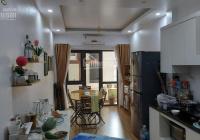Cần bán gấp nhà đẹp phố Văn Cao, tuyệt đỉnh an sinh, KD đỉnh, 50m2 5 tầng, 6 tỷ