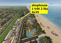 Bán nhanh shophouse Novaworld Phan Thiết ngay mặt tiền biển giá tốt gọi ngay 0941489219
