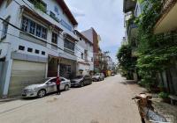 Cần bán gấp 93m2, MT 7m, phân lô, ô tô, kinh doanh phố Nguyễn Sơn, Long Biên