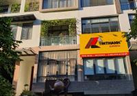 Cho thuê shophouse HD Mon Hàm Nghi, DT 100m2, MT 6m, 6T, thông sàn thang máy, nhà mới 100% giá 58tr