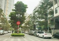 Cho thuê shophouse HD Mon Hàm Nghi, DT 100m2, MT 6m, 6T, thông sàn thang máy, nhà mới 100% giá 46tr