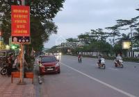 Bán đất phố Ngô Gia Tự, Hoa Lâm, Long Biên, 48m2, đường 2 ô tô vỉa hè kinh doanh đỉnh 0975.620.983