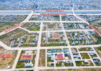 Bán lô góc hướng Đông Nam khu đô thị Mỹ Gia, đối diện UBND xã Vĩnh Thái, Nha Trang