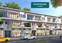 8.9 tỷ sở hữu ngay Shophouse mặt tiền đường 36m, Vị trí đẹp giá tốt đang góp. LH 0901.353.450